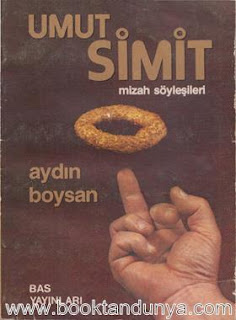 Aydın Boysan - Umut Simit