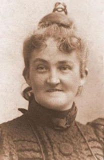Mildred Lewis Rutherford