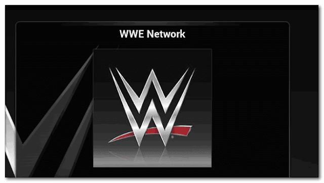 WWE Live Straming