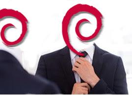 Escolhendo os melhores servidores de mirrors para o seu Debian