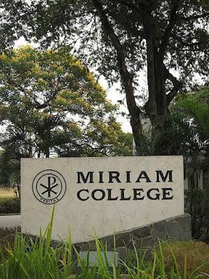 Miriam College
