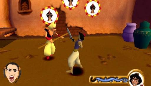 تحميل لعبة Aladdin للكمبيوتر من ميديا فاير