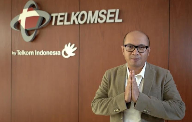 Dirut Telkomsel dan Direksi Telkom Dipanggil Polda Metro Atas Dugaan Korupsi