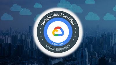 best course for Google Cloud Associate Cloud Engineer