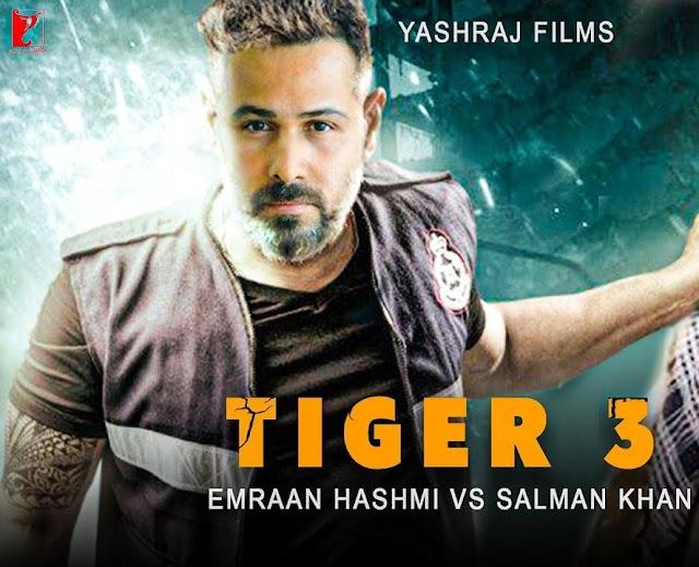 Tiger 3 Full HD Movie Download Salman Khan | Emraan Hashmi as villain | Katrina Kaif