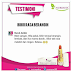 TESTIMONI PEARL MAGIC LIPSTICK