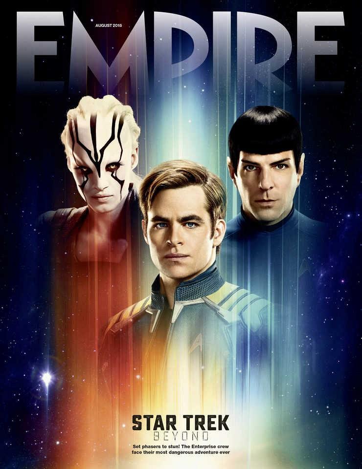 Star Trek: Sem Fronteiras – HD 720p