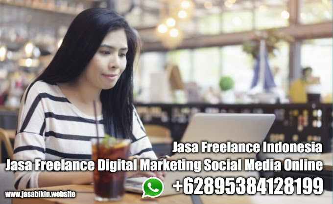 Apakah Freelancer Itu ? - Jasa Freelance online