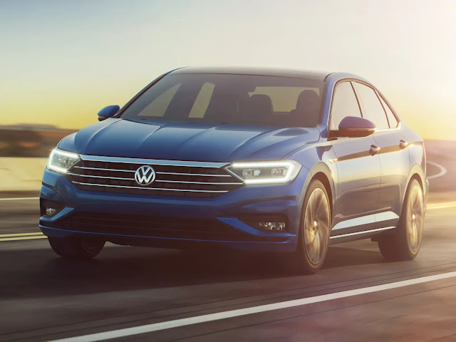 Volkswagen Jetta Facelift 2020: Launch date in India, Price, Features and Images -MergeZone
