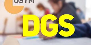 Tüm DGS Geçiş Bölümleri