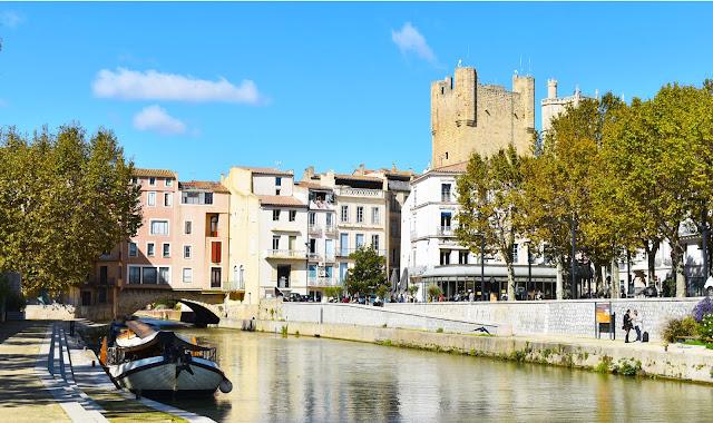 Qué ver en Narbonne, Francia