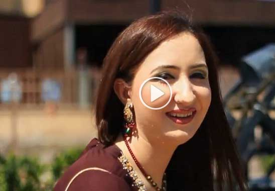 Pashto New Hd Song 2017 Wa Grana By Zarina Arfi Hd Songs