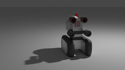Robot - 001 - 002