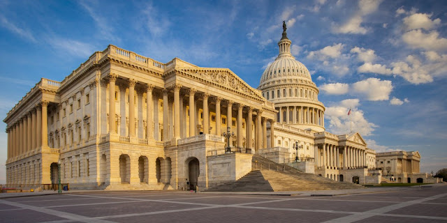 Seguro viagem para Washington