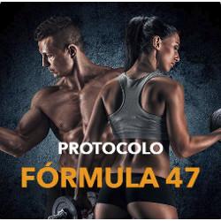 Protocolo Fórmula 47
