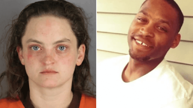 Woman 'shot boyfriend dead because she wanted him to stop talking