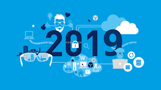 De ICT Trends in 2019 - Top 10 Emerging Technologies, That Will Guide You, And Make Money In 2019, Read More.. | RT Jobs