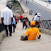 Read how 20 physically-challenged persons were gainfully employed in Lagos