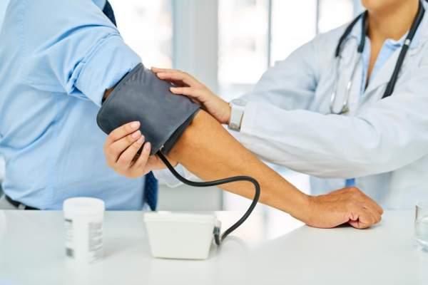 Cara mengukur tekanan darah