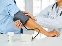 Begini Cara Mengukur Tekanan Darah Yang Benar
