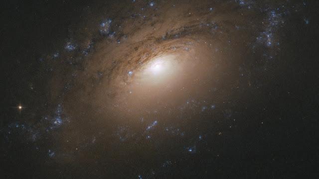galáxia NGC 1052-DF4