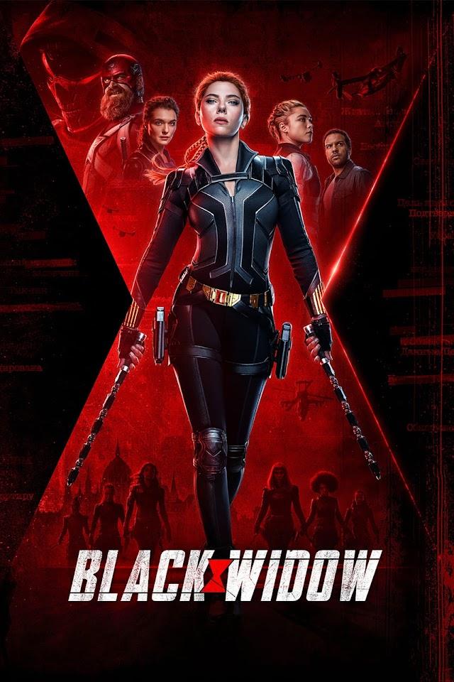 Black Widow 2021 x264 720p WebHD Esub English Hindi Telugu Tamil Malayalam Kannada THE GOPI SAHI