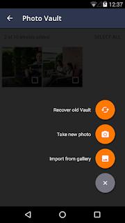 AntiVirus PRO Android Security screenshot 6