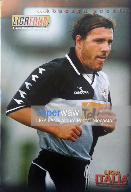 Roberto Muzzi Udinese
