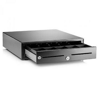 HP Cash drawer