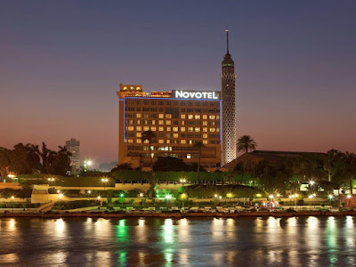 فندق نوفوتيل البرج