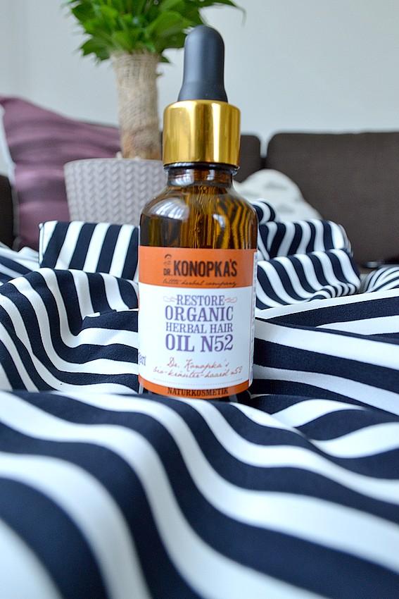 dr konopkas organiczny olejek nr 52