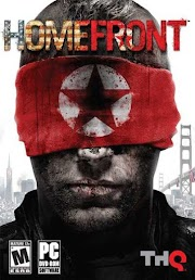 โหลดเกมส์ [Pc] Homefront: Ultimate Edition