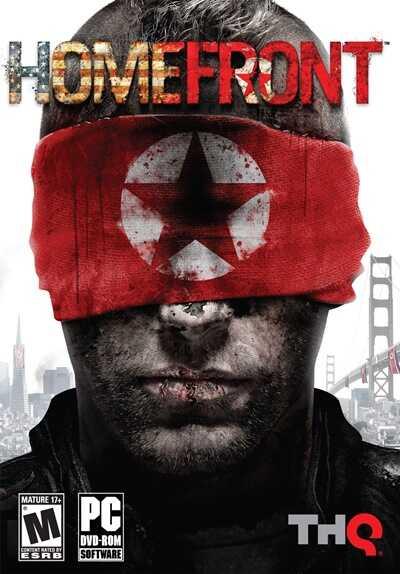 โหลดเกมส์ [Pc] Homefront: Ultimate Edition