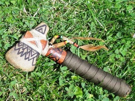 5 diy tomahawk axe