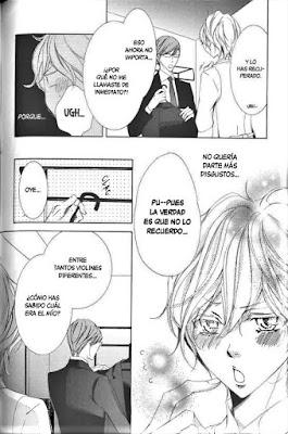 Manga: Review de Nibiiro Musica: Violinist & Manager de Kemeko Tokoro - Ivrea