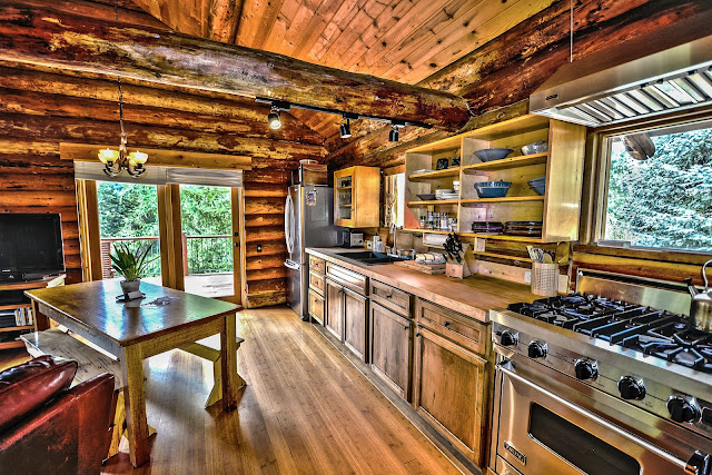 Country kitchen  the 30 best countryside kitchens