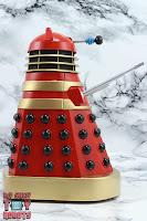 Custom Movie Red Dalek 04
