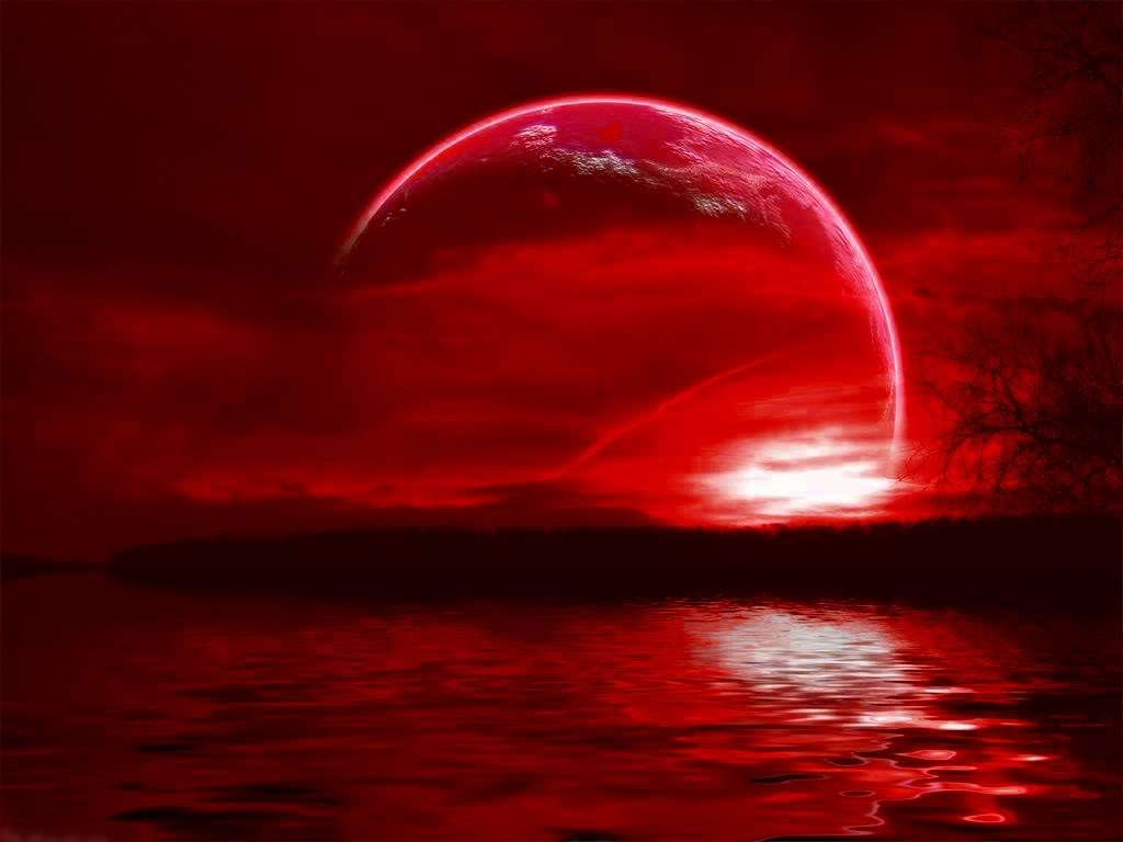 red moon images - photo #44