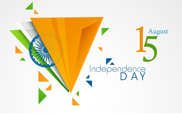 Indian Independence Day 2018 Images