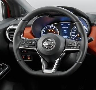 Nissan Motors unveiled Next-Generation Sunny.