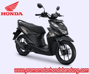 Kredit Motor Honda Beat Street Bandung