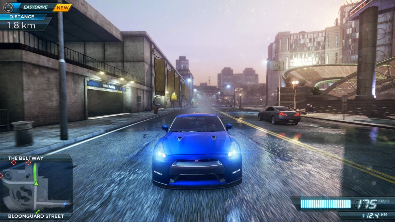 nfs most wanted 2012 hd gallery 4 imb show