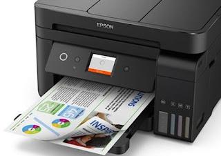 Epson L6190 Printer with ADF