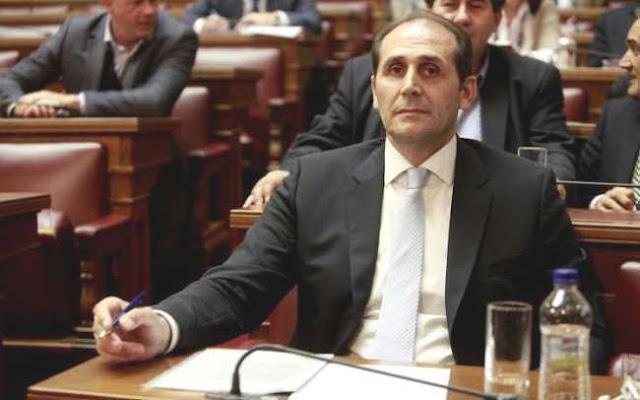 Ένταξη των νέων ΚΑΔ στα μέτρα ενίσχυσης,  με αποφάσεις του Υφυπουργού Οικονομικών, κ. Απόστολου Βεσυρόπουλου