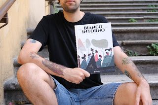 Bianco Intorno - Wilfrid Lupano e Stephane Fert [recensione]