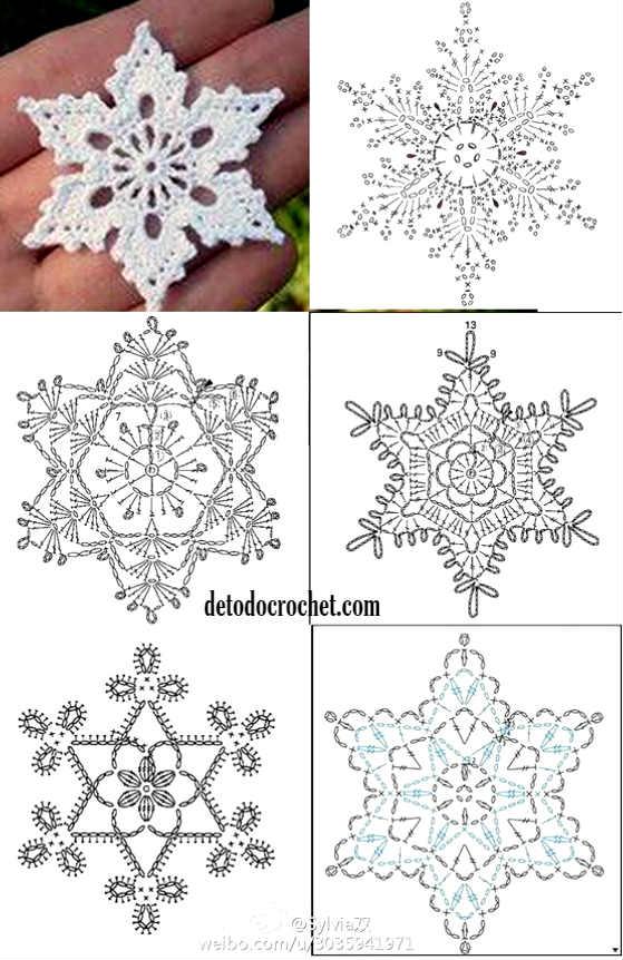 copos-nieve-tejidos-patrones