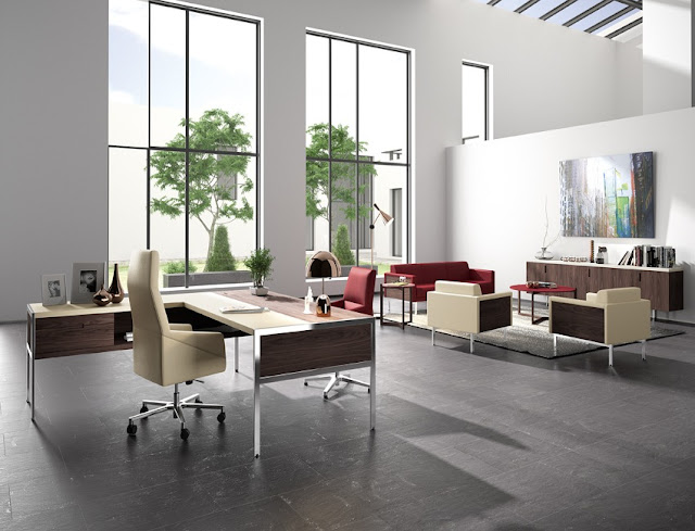 best buy modern used office furniture in NYC for sale