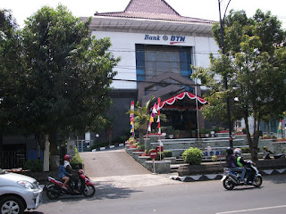 Lowongan Kerja Satpam Bank BTN Kantor Cabang Kota Mataram tanggal 05 Februari 2018