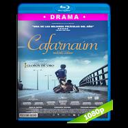 Cafarnaúm: La ciudad olvidada (2018) BDRip 1080p Latino