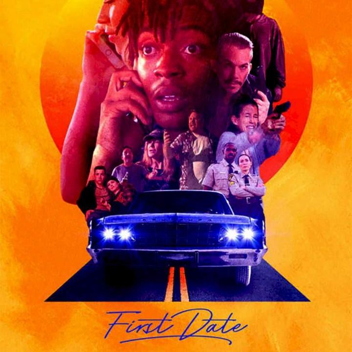[Movie] First Date (2021) #Arewapublisize
